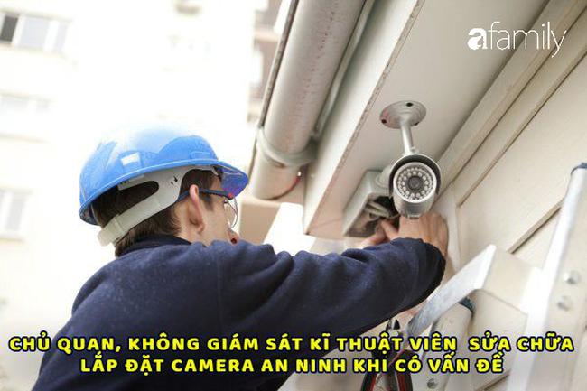 5 dấu hiệu cho thấy camera an ninh nhà bạn đang bị hack cùng 3 cách đề phòng từ chuyên gia bảo mật - Ảnh 10.