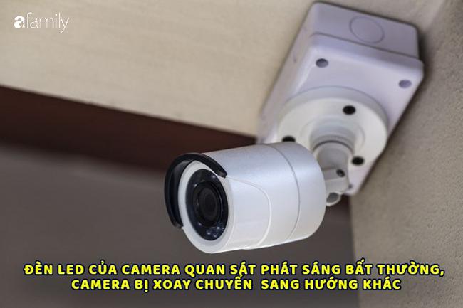 5 dấu hiệu cho thấy camera an ninh nhà bạn đang bị hack cùng 3 cách đề phòng từ chuyên gia bảo mật - Ảnh 5.
