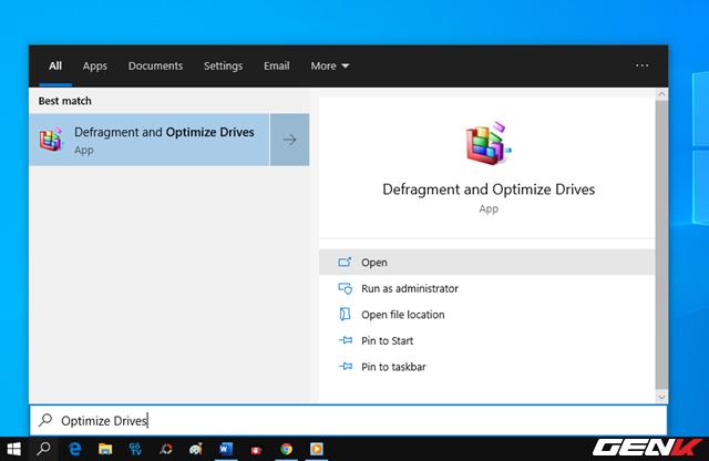 Tay không dọn dẹp Windows 10 mà không cần đến phần mềm của bên thứ ba - Ảnh 11.