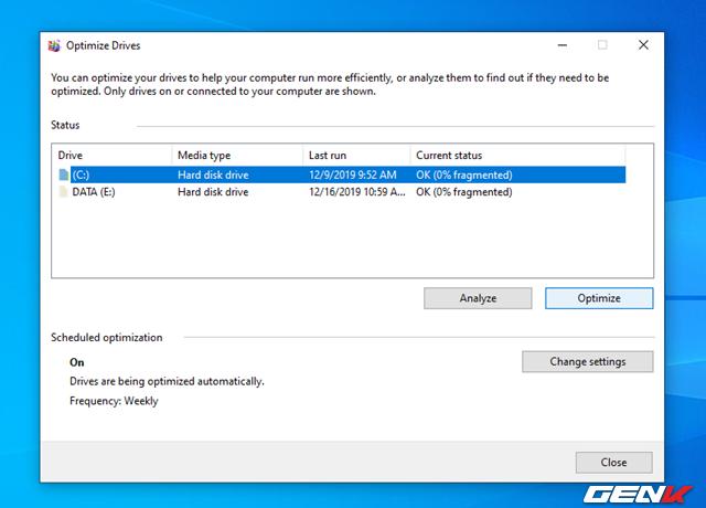 Tay không dọn dẹp Windows 10 mà không cần đến phần mềm của bên thứ ba - Ảnh 12.