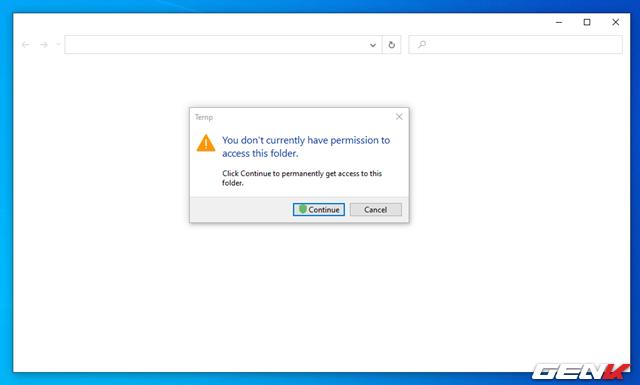 Tay không dọn dẹp Windows 10 mà không cần đến phần mềm của bên thứ ba - Ảnh 3.
