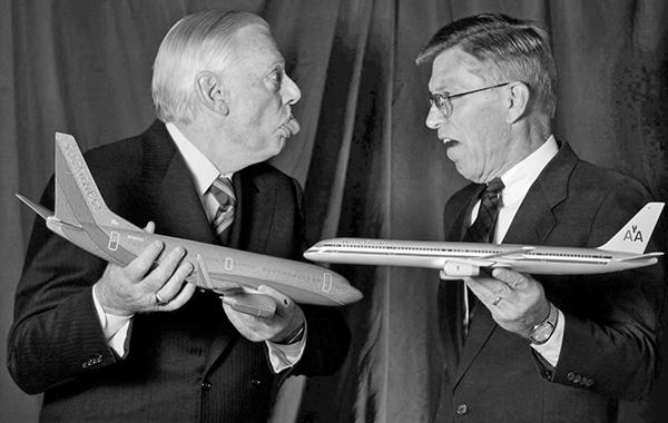 2 huyền thoại ngành hàng không: mua vé thương gia trọn đời với giá 250.000 USD, bay tẹt ga khiến hãng thua lỗ cả triệu USD/năm - Ảnh 5.