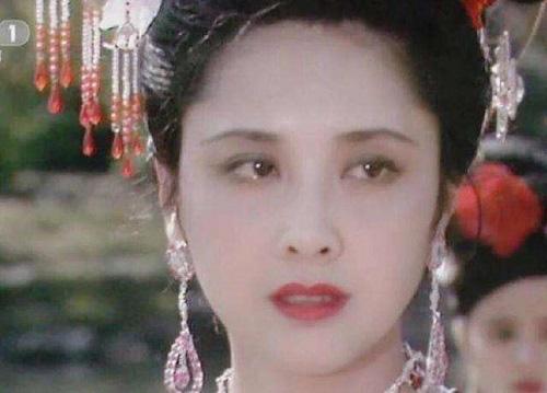 Tây Du Ký: Mỹ nhân đẹp tựa tiên nữ nhưng lại bị Trư Bát Giới nổi tiếng háo sắc phớt lờ - Ảnh 2.