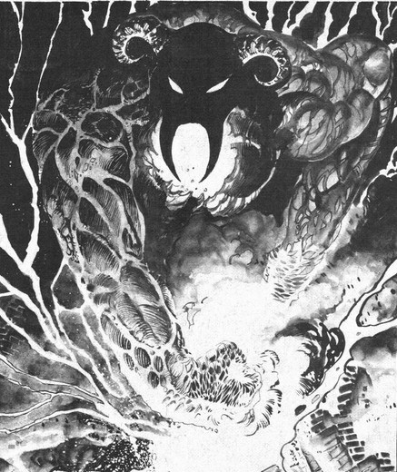 Top 10 con quỷ hùng mạnh trong vũ trụ Marvel (P. 1) - Ảnh 3.