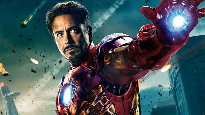 Robert Downey Jr. úp mở về khả năng tái xuất của Iron Man: Điều gì cũng có thể xảy ra trong MCU - Ảnh 2.