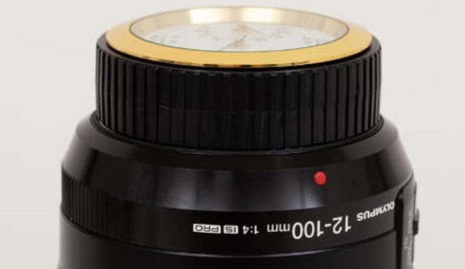 Bạn sẽ chẳng cần phải mua ẩm kế, nhiệt kế cho hộp đựng máy ảnh nữa vì với chiếc nắp ống kính này, mọi thứ đã quá đủ - Ảnh 6.