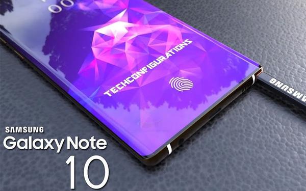 Galaxy Note 10 bán chạy, doanh thu các công ty Samsung tại Việt Nam lập kỷ lục mới - Ảnh 1.
