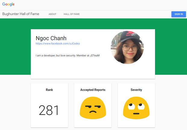 Hacker Việt được Google thưởng 3133,7 USD nhờ công lao lớn: Số tiền lẻ vậy lại hóa ra ẩn ý ngầm thú vị - Ảnh 2.