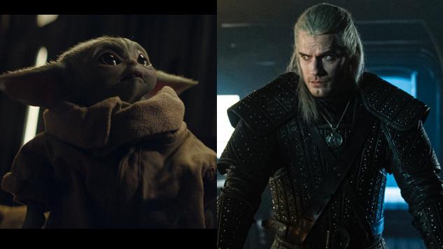The Witcher vượt qua bom tấn truyền hình của Disney để trở thành series ăn khách nhất năm 2019 - Ảnh 1.
