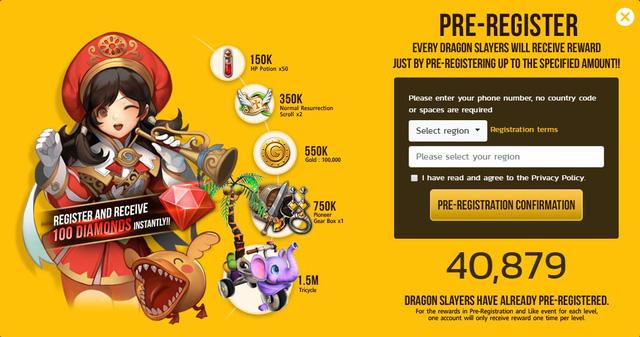 Tuyển tập game mobile siêu hot sẽ ra mắt ngay đầu năm 2020 tới, nhanh tay đăng ký để được chiến sớm - Ảnh 9.