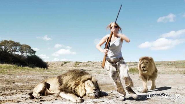 Điều gì sẽ xảy ra nếu tất cả các loài động vật trên Trái đất quay lưng phản kháng lại con người? - Ảnh 2.