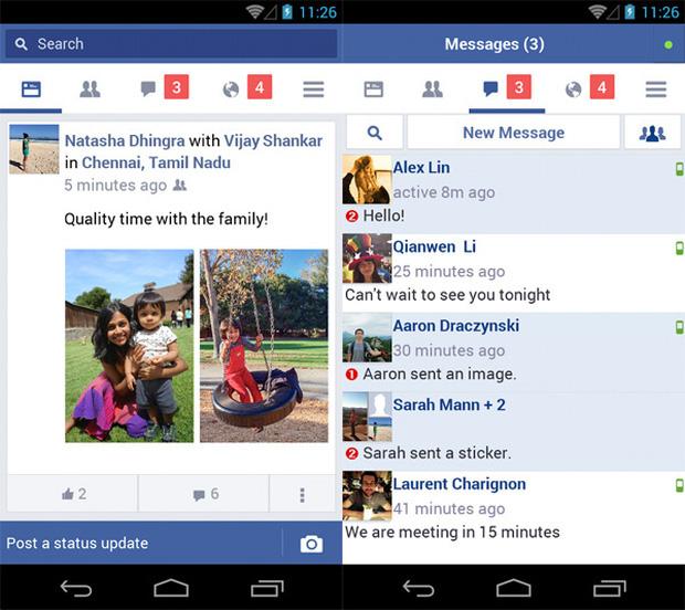 Làm cách nào Facebook nhồi nhét hàng tá tính năng vào một ứng dụng vỏn vẹn 2MB? - Ảnh 2.
