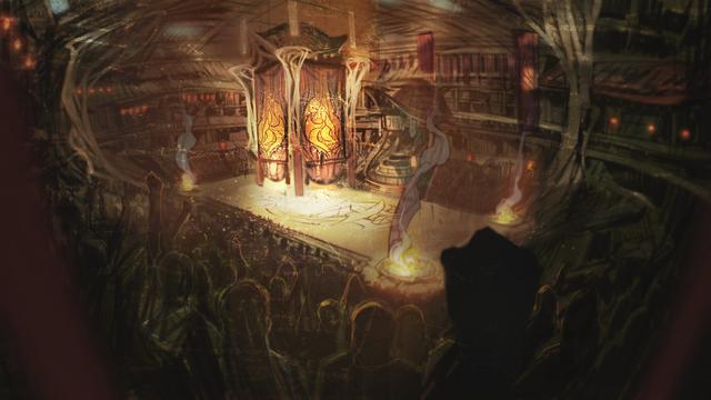Riot giới thiệu tướng mới Sett cực chất - Đấm Garen không trượt phát nào, cho anh em Darius ăn hành - Ảnh 7.