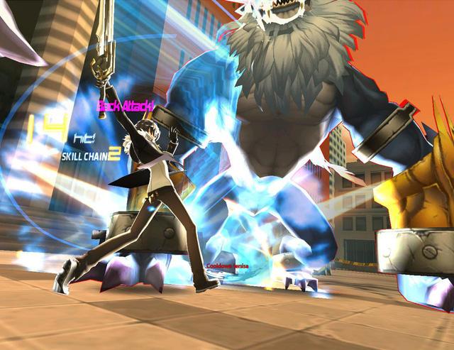 Game hành động đình đám Closers Online đã được mua về Việt Nam - Ảnh 2.