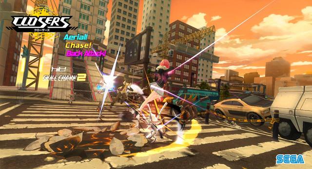 Game hành động đình đám Closers Online đã được mua về Việt Nam - Ảnh 3.