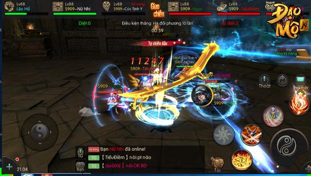 Những game mobile đã chốt sổ ra mắt tại Việt Nam trong tháng 12 này, đủ thể loại để lựa chọn - Ảnh 6.