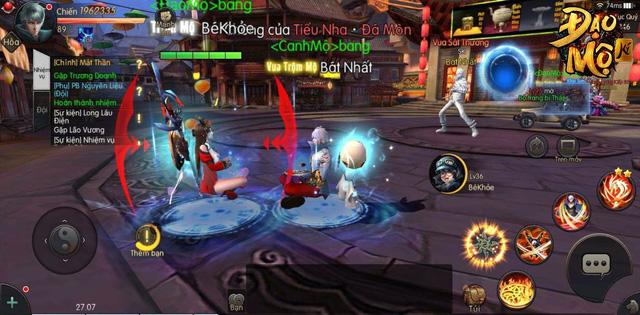 Những game mobile đã chốt sổ ra mắt tại Việt Nam trong tháng 12 này, đủ thể loại để lựa chọn - Ảnh 5.