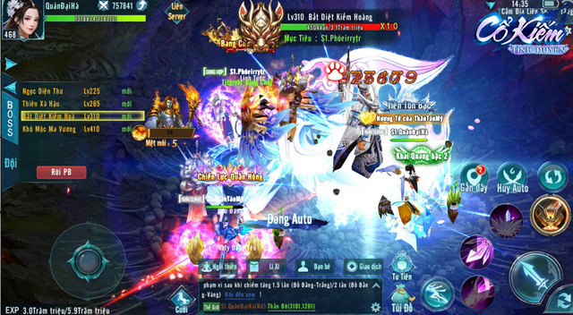 Những game mobile đã chốt sổ ra mắt tại Việt Nam trong tháng 12 này, đủ thể loại để lựa chọn - Ảnh 7.