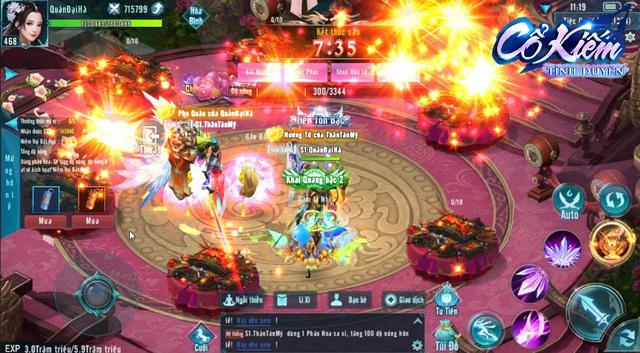 Những game mobile đã chốt sổ ra mắt tại Việt Nam trong tháng 12 này, đủ thể loại để lựa chọn - Ảnh 8.