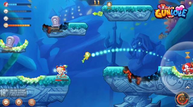Những game mobile đã chốt sổ ra mắt tại Việt Nam trong tháng 12 này, đủ thể loại để lựa chọn - Ảnh 9.