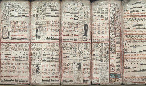 Giải được đoạn mật mã 800 năm tuổi để rồi dịch được sách cổ, nhóm nghiên cứu vén màn bí ẩn về nền văn minh Maya - Ảnh 1.