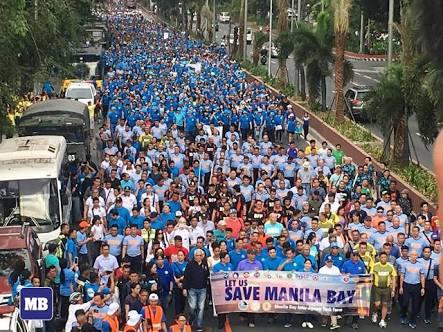 Tin tốt đầu năm mới: 5000 TNV chung tay dọn sạch 45 tấn rác để trả lại vẻ đẹp vốn có của vịnh Manila sau hàng chục năm ô nhiễm - Ảnh 4.