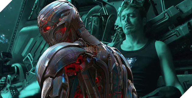 Giả thuyết thú vị về sự trở lại của Ultron trong Avengers: Endgame khiến fan Marvel sốt sắng - Ảnh 1.