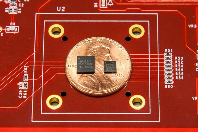 Đến lượt Google lôi kéo kỹ sư Qualcomm và Intel cho dự án chip riêng của mình - Ảnh 2.