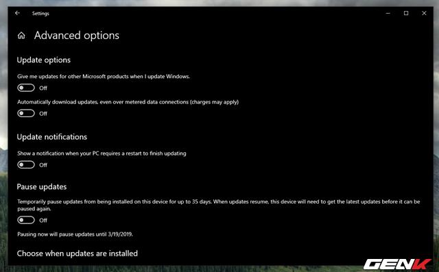 7 Mẹo tinh chỉnh lại Windows 10 để có một trải nghiệm chơi Game hoàn hảo nhất - Ảnh 14.