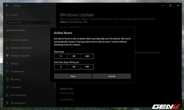 7 Mẹo tinh chỉnh lại Windows 10 để có một trải nghiệm chơi Game hoàn hảo nhất - Ảnh 15.