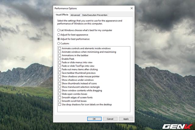 7 Mẹo tinh chỉnh lại Windows 10 để có một trải nghiệm chơi Game hoàn hảo nhất - Ảnh 21.