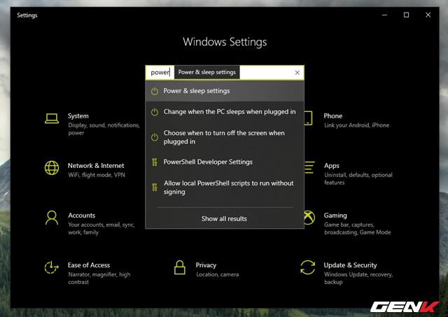 7 Mẹo tinh chỉnh lại Windows 10 để có một trải nghiệm chơi Game hoàn hảo nhất - Ảnh 23.