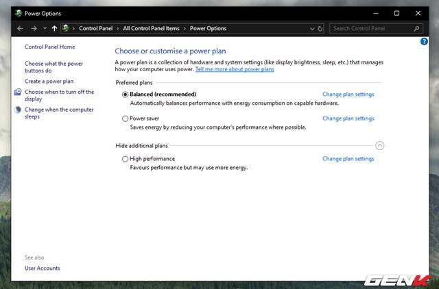 7 Mẹo tinh chỉnh lại Windows 10 để có một trải nghiệm chơi Game hoàn hảo nhất - Ảnh 24.