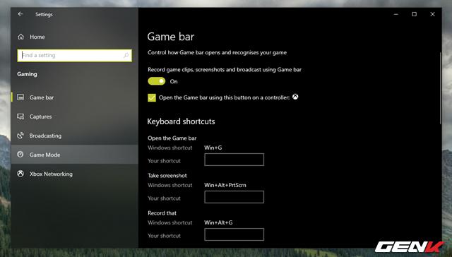 7 Mẹo tinh chỉnh lại Windows 10 để có một trải nghiệm chơi Game hoàn hảo nhất - Ảnh 3.