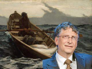 Nếu mỗi ngày Bill Gates tiêu 1 triệu USD thì phải 245 năm nữa mới hết tiền - Ảnh 11.