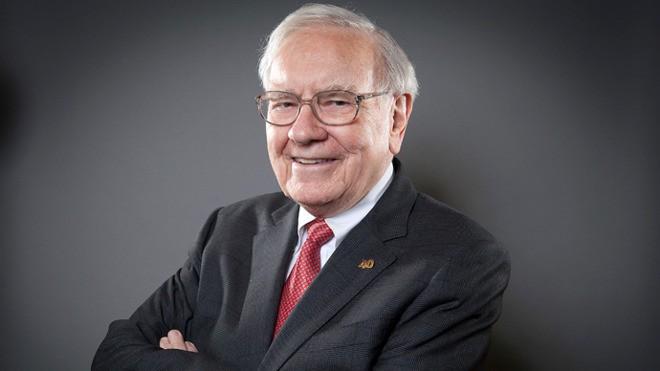 Đến cả tỷ phú Warren Buffett cũng mất niềm tin vào Apple - Ảnh 1.