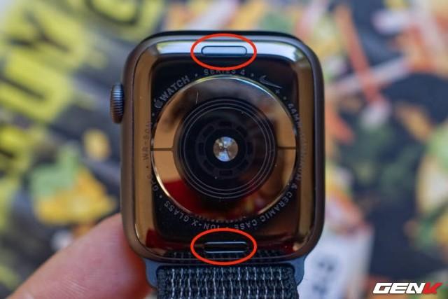 Bốn bước đơn giản để Apple Watch của bạn luôn được sạch sẽ - Ảnh 2.