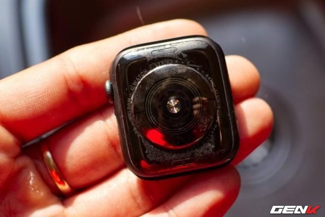 Bốn bước đơn giản để Apple Watch của bạn luôn được sạch sẽ - Ảnh 5.