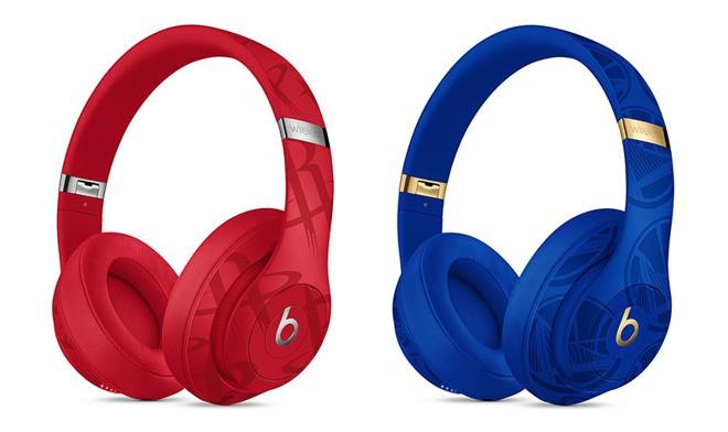 Apple ra mắt tai nghe Beats Studio3 phiên bản NBA dành riêng cho fan bóng rổ - Ảnh 2.