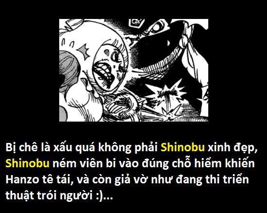 Góc soi mói One Piece 933: Mỗi đầu rắn của Orochi có một đặc điểm riêng, xuất xứ Komurasaki liên quan tới gia rộc Kozuki? - Ảnh 10.