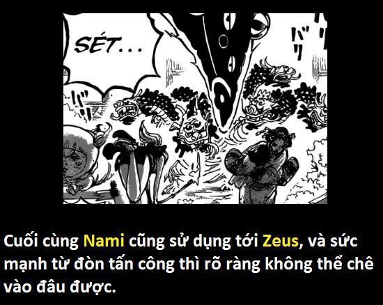 Góc soi mói One Piece 933: Mỗi đầu rắn của Orochi có một đặc điểm riêng, xuất xứ Komurasaki liên quan tới gia rộc Kozuki? - Ảnh 14.