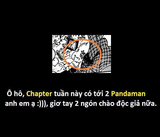Góc soi mói One Piece 933: Mỗi đầu rắn của Orochi có một đặc điểm riêng, xuất xứ Komurasaki liên quan tới gia rộc Kozuki? - Ảnh 19.