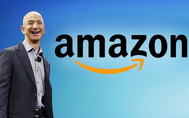 Nhờ ông Trump, Amazon không phải trả 1 xu cho khoản thuế thu nhập doanh nghiệp dù lãi 11,2 tỷ USD - Ảnh 1.