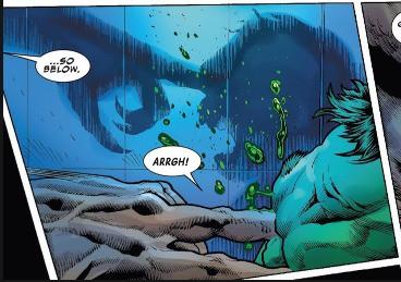 Trong Marvel, vũ khí hay vật liệu nào có thể xuyên thủng lớp da đao thương bất nhập của Hulk? - Ảnh 3.