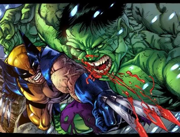 Trong Marvel, vũ khí hay vật liệu nào có thể xuyên thủng lớp da đao thương bất nhập của Hulk? - Ảnh 8.