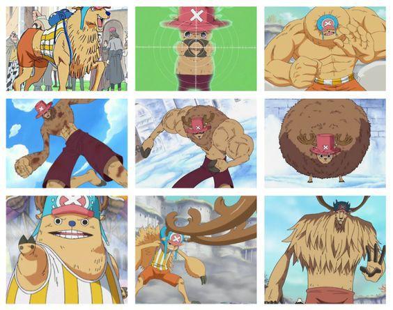 One Piece: Không phải Luffy hay Zoro, đây mới là nhân vật nguy hiểm nhất trong băng Mũ Rơm - Ảnh 2.
