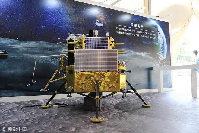 Trung Quốc sẽ phóng hơn 50 tàu vũ trụ phục vụ khám phá Mặt Trăng và xây dựng hệ thống dẫn đường trong năm 2019 - Ảnh 2.