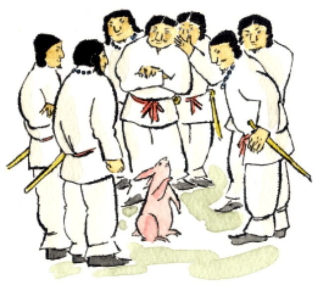 9 nhẫn thuật siêu mạnh trong Naruto được lấy cảm hứng từ thần thoại Nhật Bản (Phần 2) - Ảnh 10.