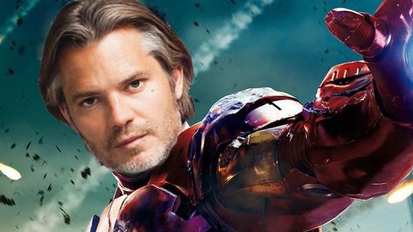 9 ngôi sao nổi tiếng suýt chút nữa nhận được các vai diễn siêu anh hùng thuộc vũ trụ Marvel - Ảnh 4.