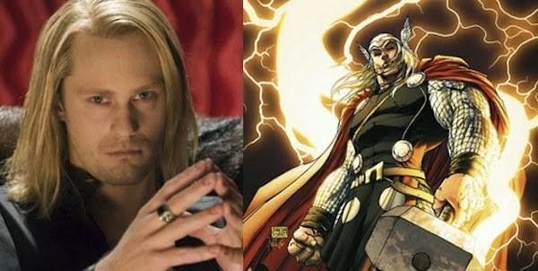 9 ngôi sao nổi tiếng suýt chút nữa nhận được các vai diễn siêu anh hùng thuộc vũ trụ Marvel - Ảnh 6.